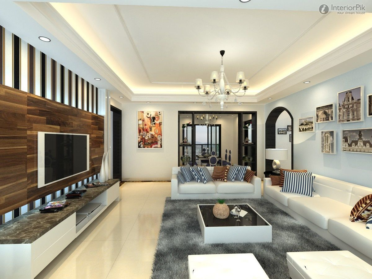 Figure 2013 interior living room decoration living room tv for Interior design ideas living room with tv