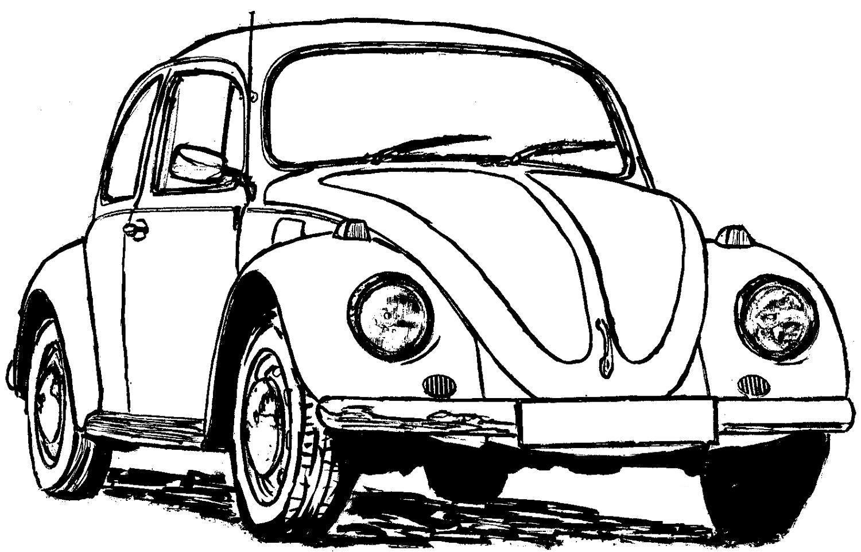 Carta A Los Senores De Volskwagen Dibujos De Coches Como Dibujar Coches Coches Para Dibujar