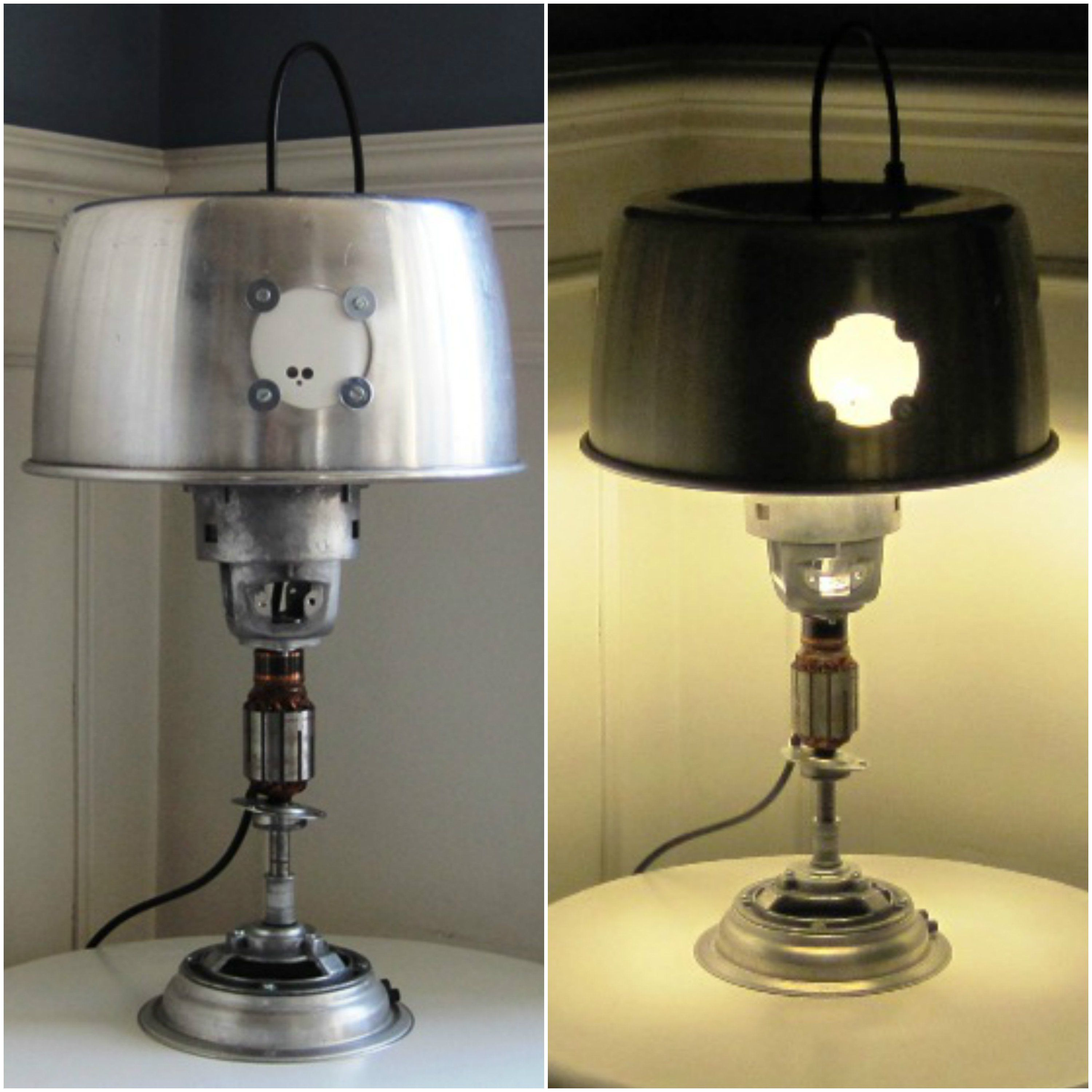 #Lamp, #Lamps, #Light, #Nilfisk, #Recycling, #