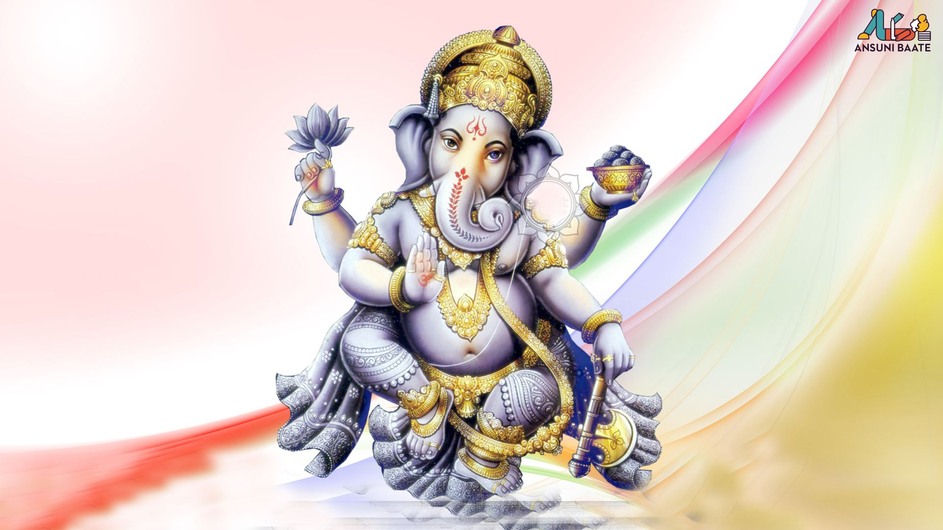 Lord Ganesha Wallpaper 1080p Hd High Resolution Download Lord Ganesha Ganesha Pictures Hanuman Wallpaper