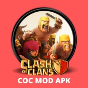 Clash of Clans MOD APK in 2020 Clash of clans hack