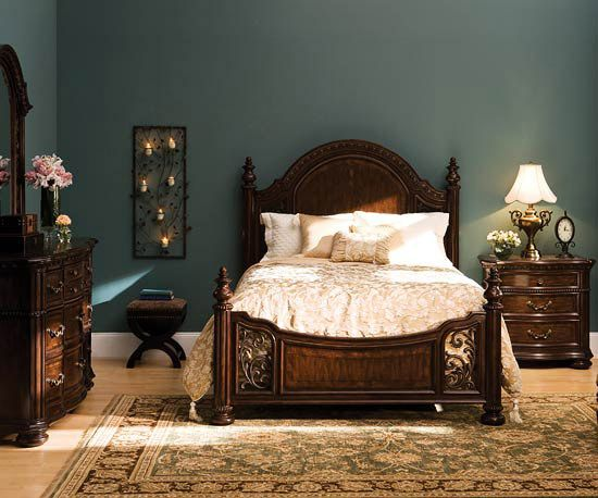 Beautiful Bedroom Collections From Raymour Flanigan With Images