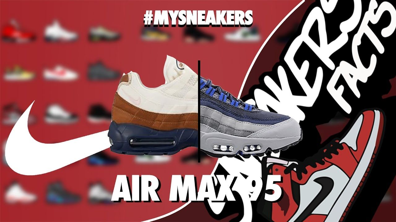 Save On A Wide Selection Of Nike Nike Nike Air Max 95