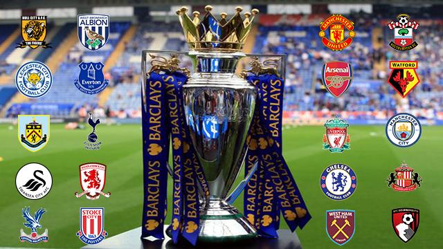 Jadwal pertandingan bola liga inggris 2016 2017 pekan 24 jadwal pertandingan bola liga inggris 2016 2017 pekan 24 stopboris Images