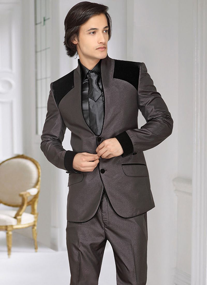 Spruce Terry Cot Suit Suits Suit Fashion Custom Suit