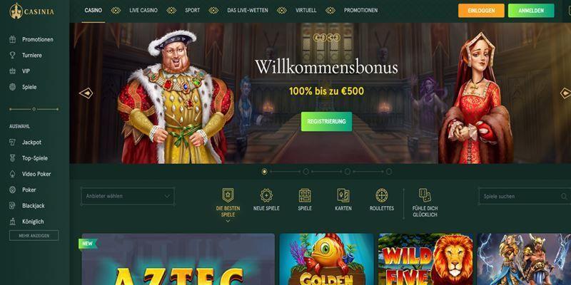 neue online casinos mit bonus