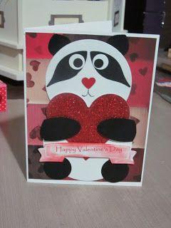 Creative Corner Studio: Valentine Wishes