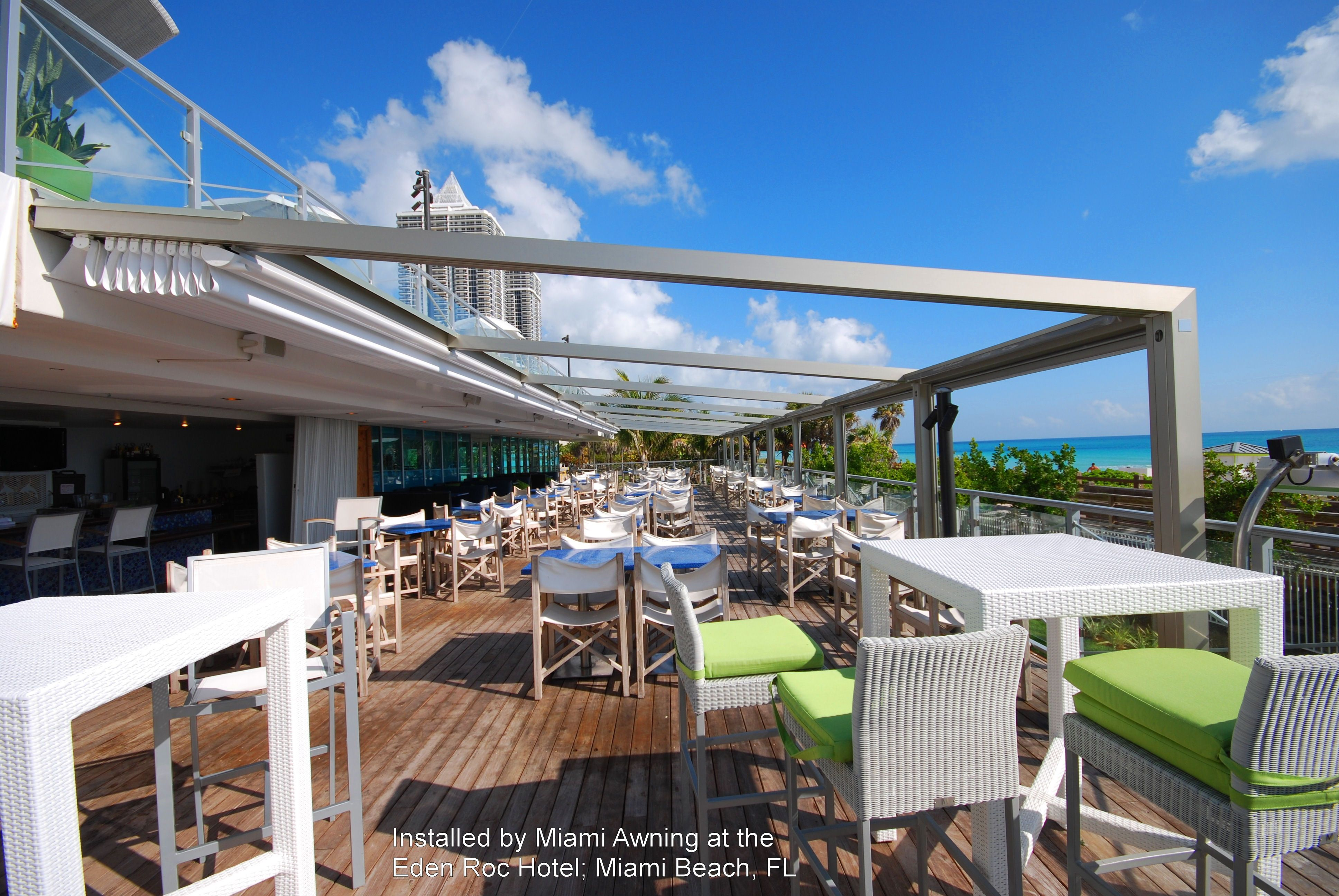 Miami Awning Company News Events