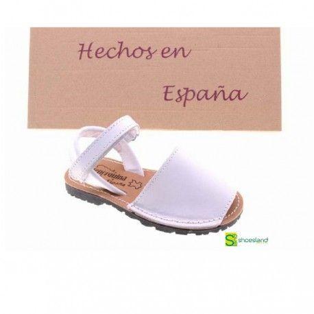 9d34d39f Menorquinas para Lorena 😍   Vestidos de niñas   Sandalias, Unisex y ...