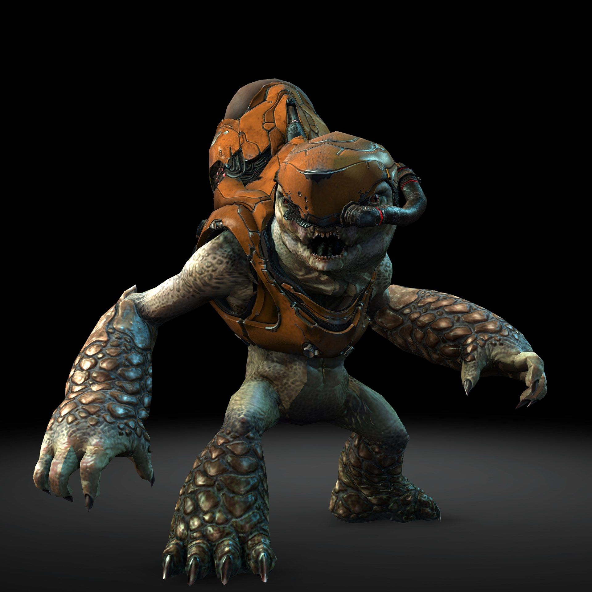 To all weird halo fans look up  Wtf is this grunt doing  Like if halo fan  Re pin if watched Video