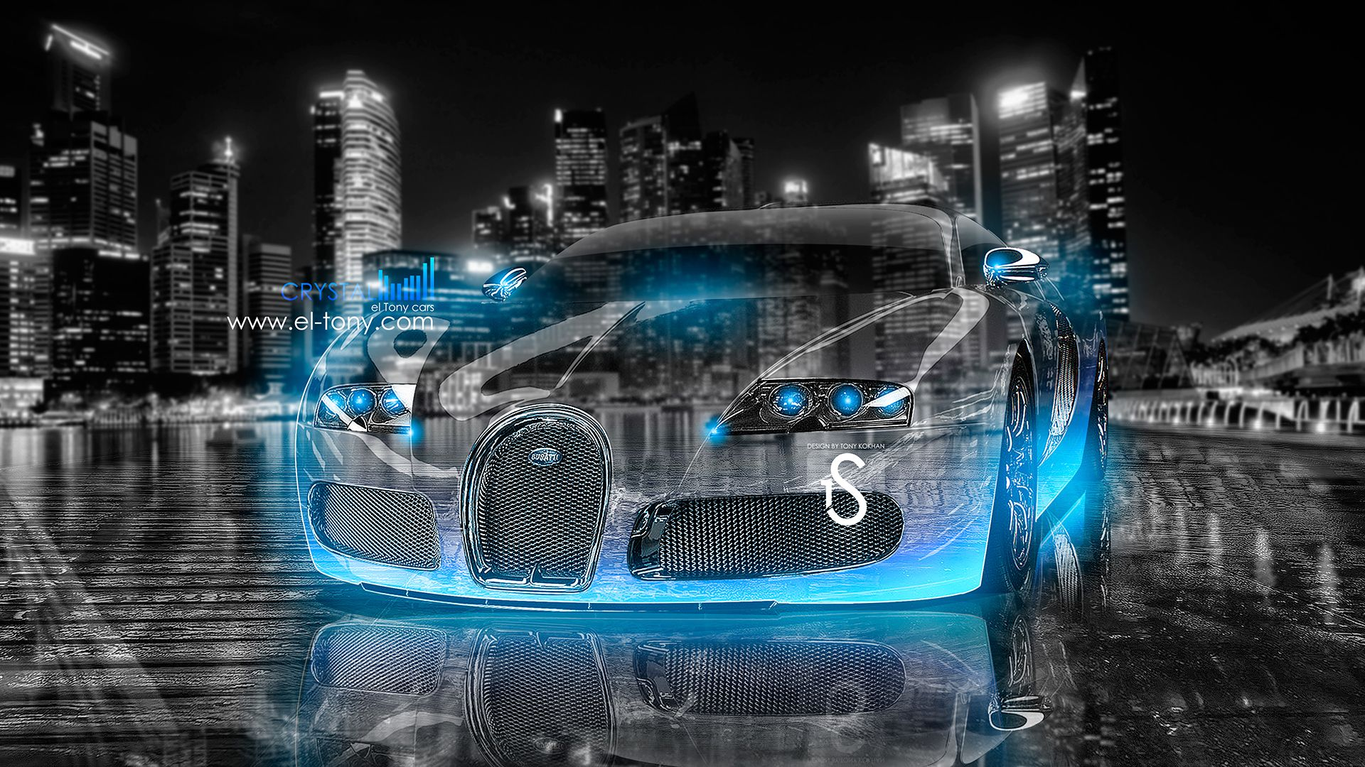 Gold Bugatti Veyron With Neon | Bugatti 16C Galibier Blue Fire Car 2013 HD Wallpapers Design By Tony  ... | Cars | Pinterest | Bugatti Veyron And Cars