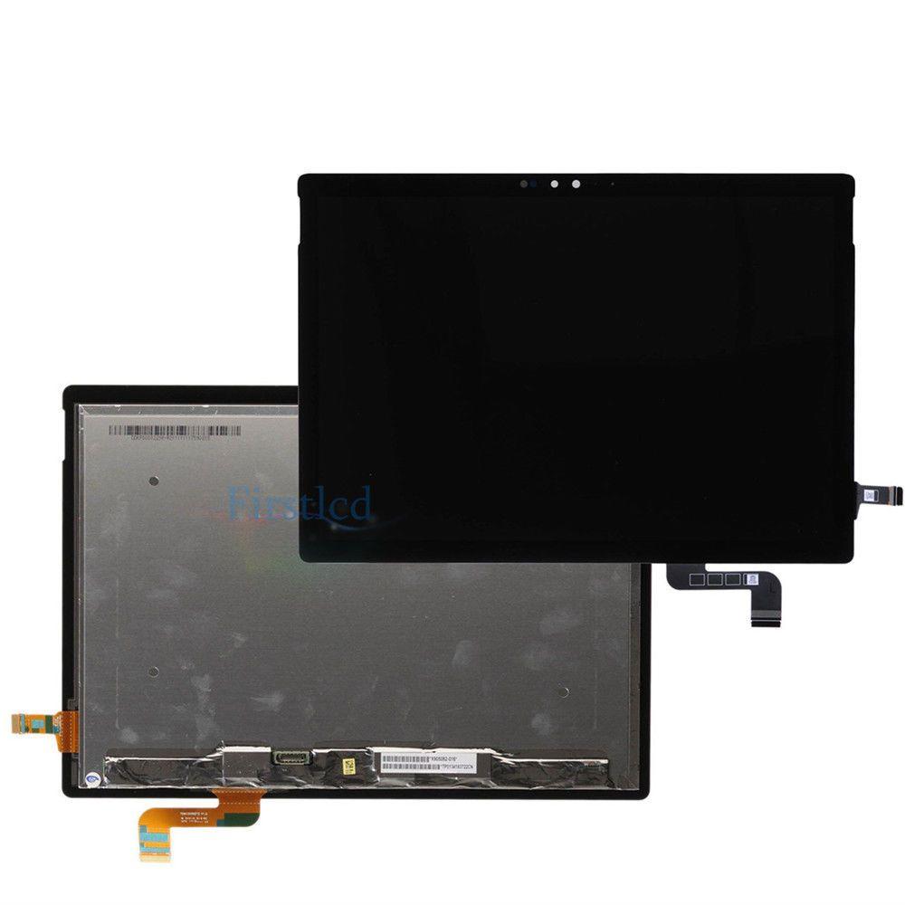 microsoft surface book 1703 1704 1705 13 5 lcd touch screen rh pinterest com