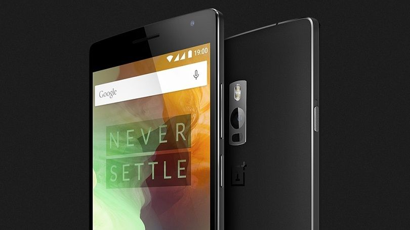 OnePlus 2 Smartphone Arrives Aug. 11
