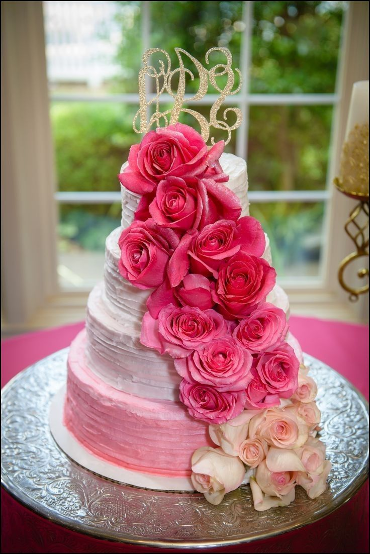 Wedding Cakes Decatur Al | torty | Pinterest | Wedding cake, Cake ...