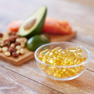Omega 3 Takviyesi Secerken Dr Umit Aktas Beslenme Saglikli Olmak Diyet Tarifleri