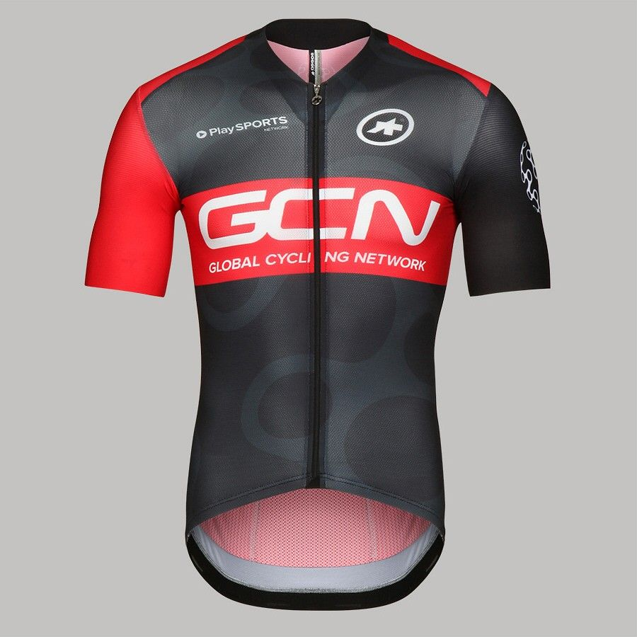 bef16d91f 2017 Edition GCN Jersey. 2017 Edition GCN Jersey Cycling Wear