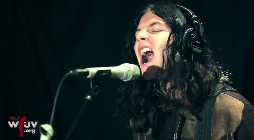 Muzikale TV: The Wytches (Live at WFUV)