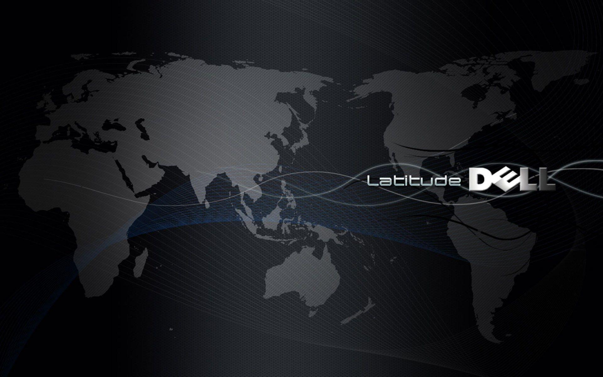 Dell Latitude Widescreen Wallpapers