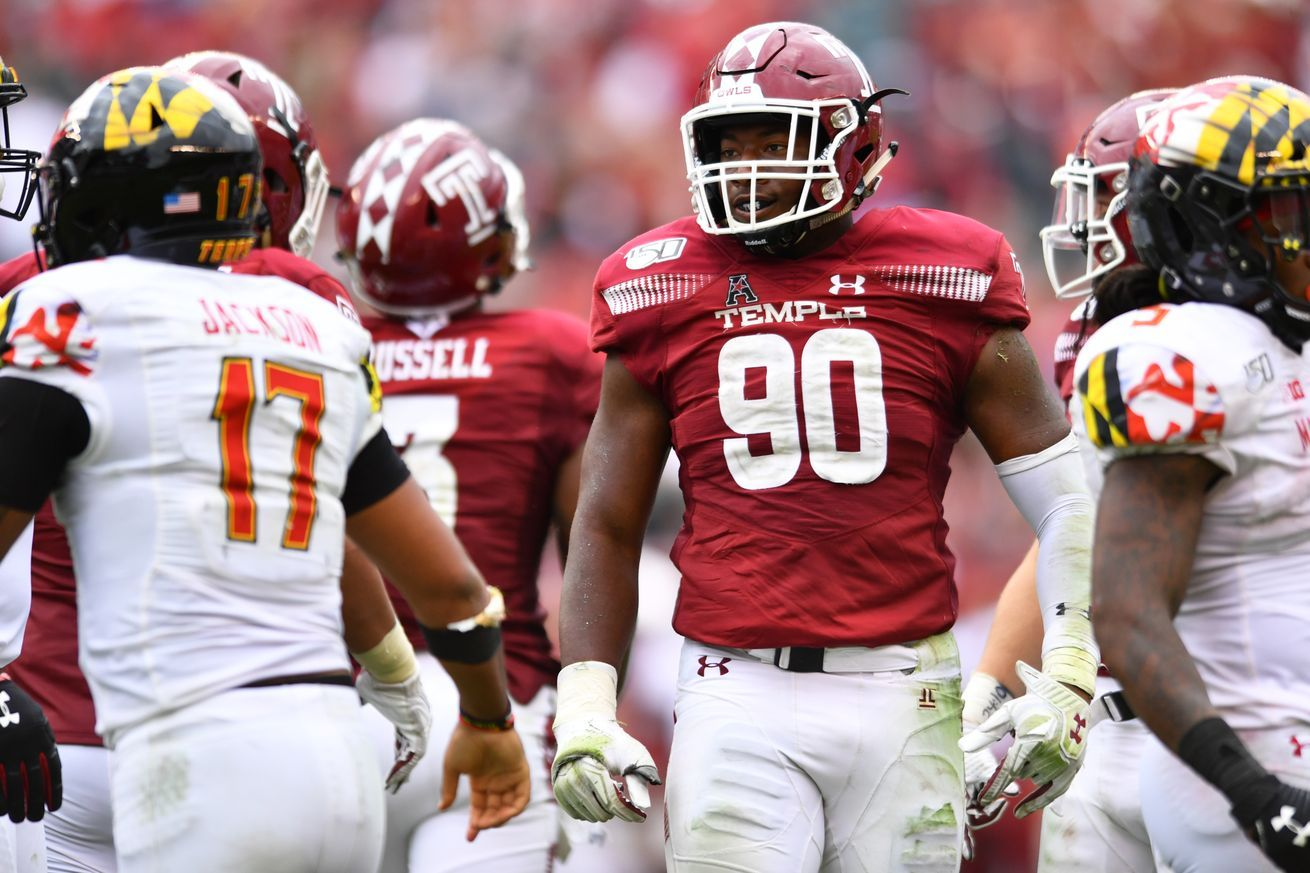 Week 3 college football standouts NFL_News NFL_Update