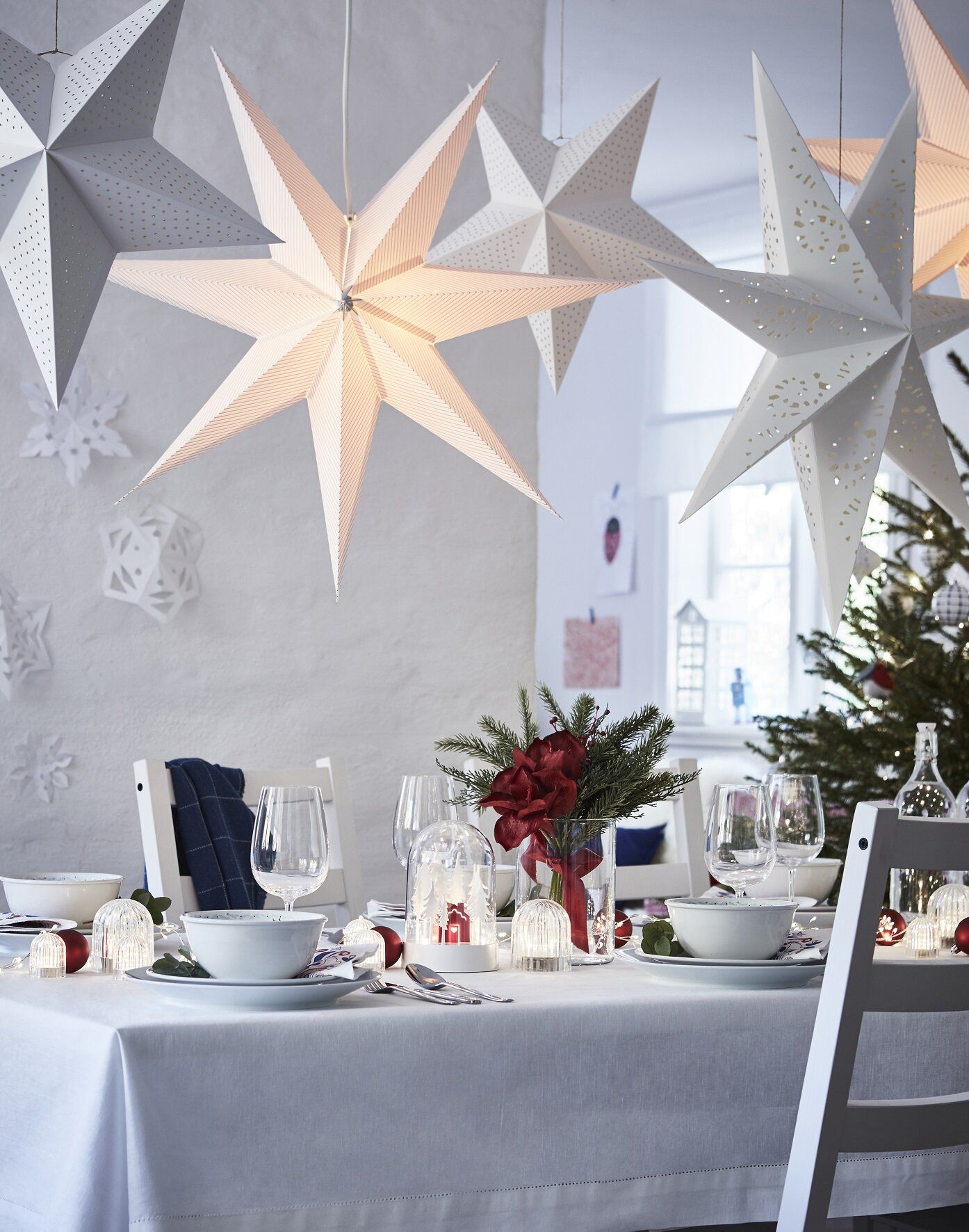 IKEA Christmas Collection 2019 + An Extra Winter Collection — THE NORDROOM