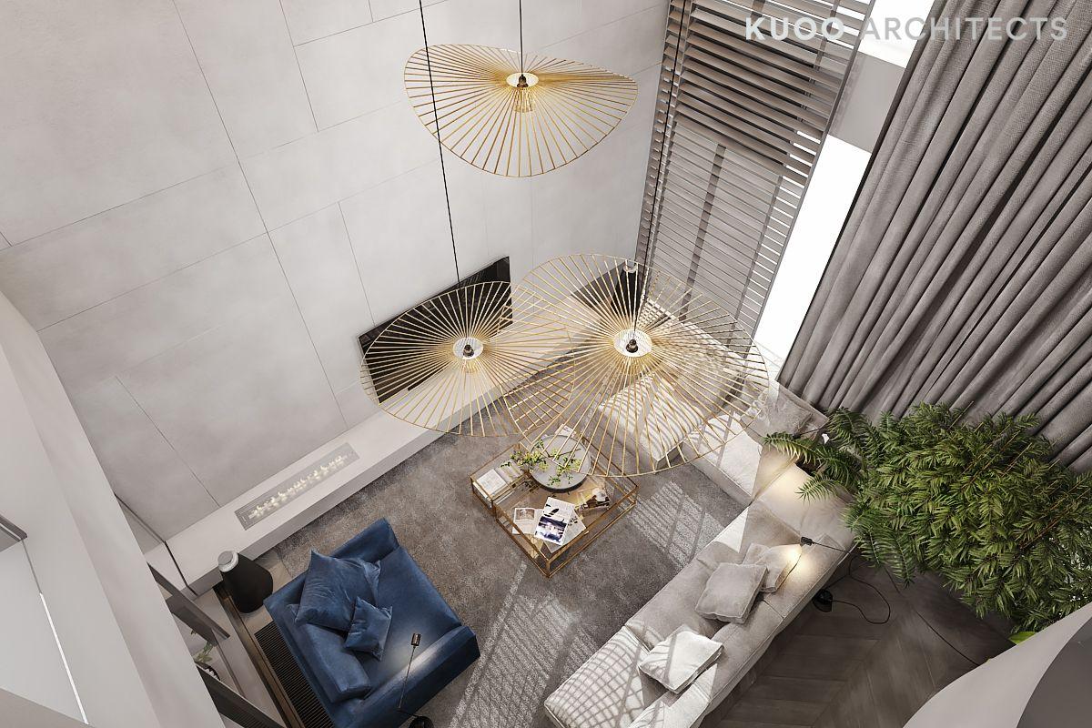 Kuoo 72_16 apartment lodz in 2020 minimalist living