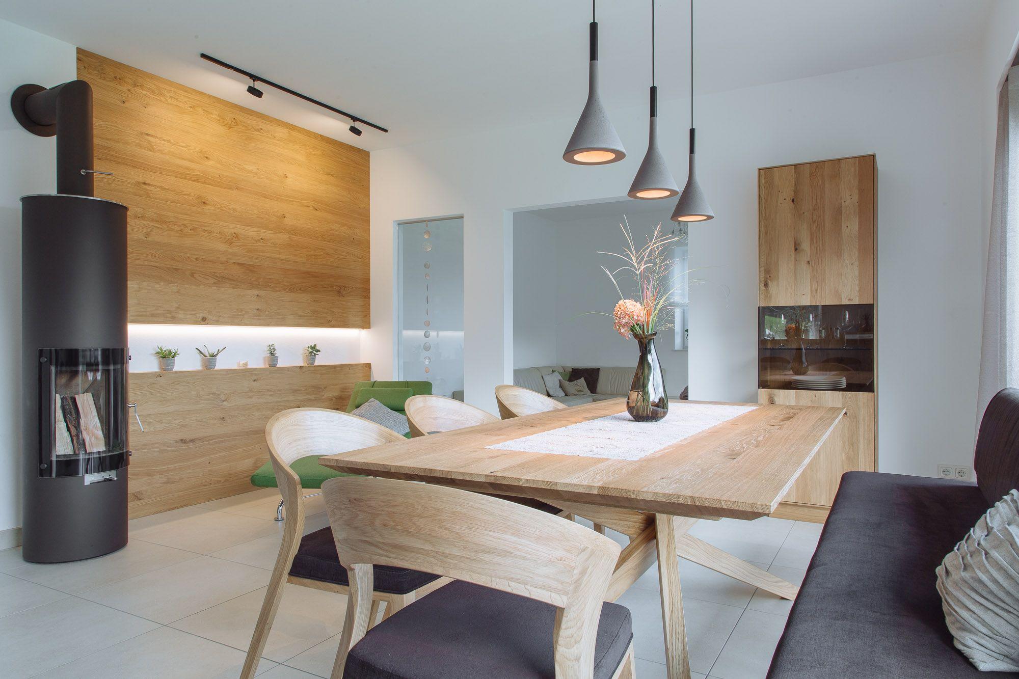 Pin Von Kassandra Klein Auf Essbereich In 2020 Offene Kuche Und Wohnzimmer Wohnen Innenausstattung