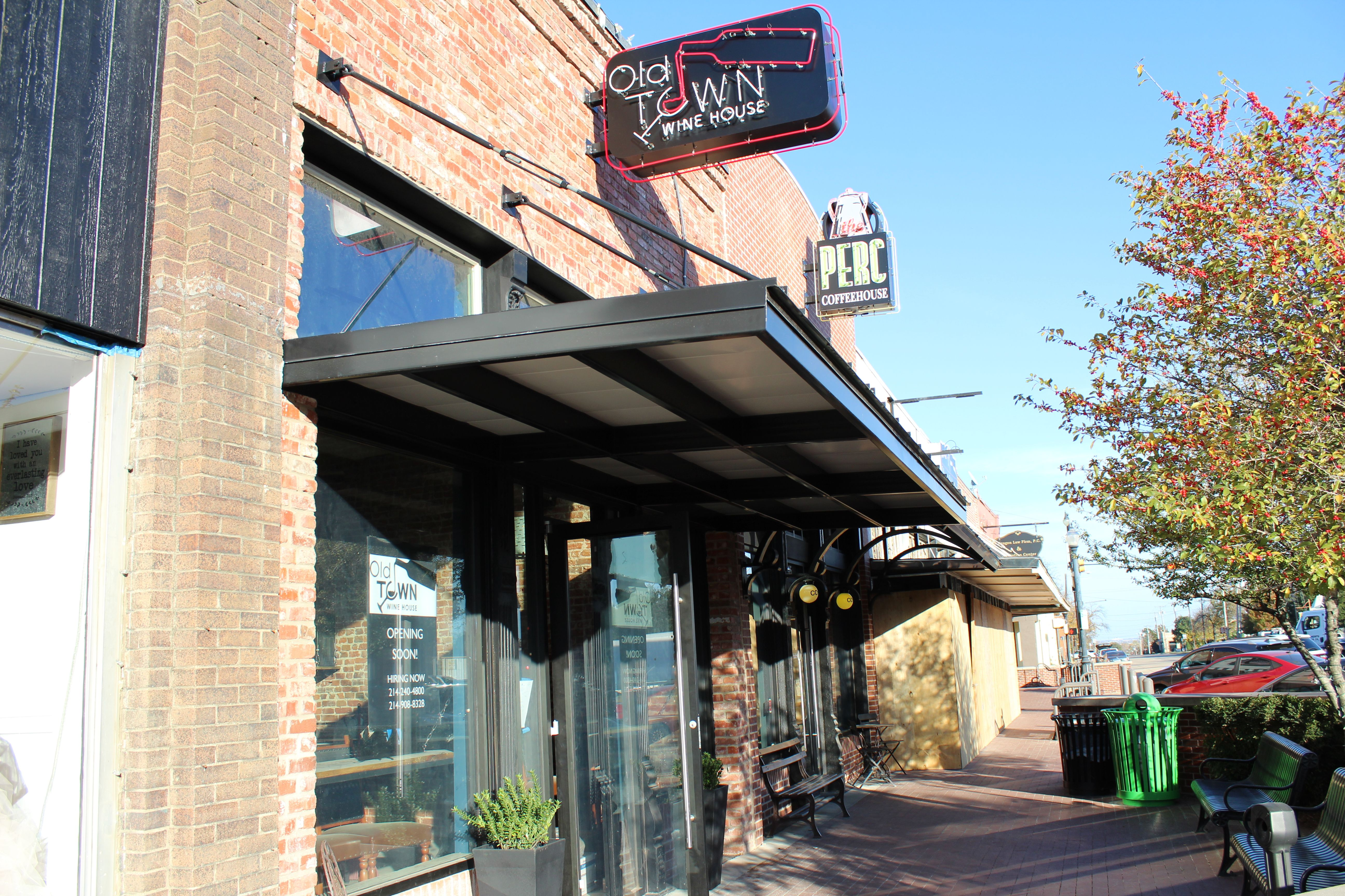 Old Town Wine House Old Town Lewisville TX oldtown