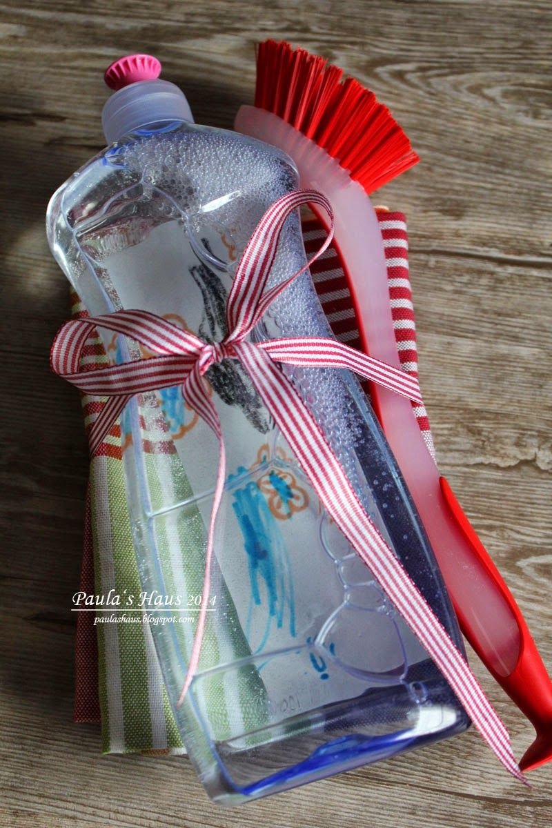 Paula\'s Haus | Geschenke selber machen | Pinterest | Geschenke ...
