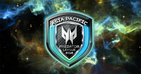 Acer's Asia Pacific Predator League 2019 finals in