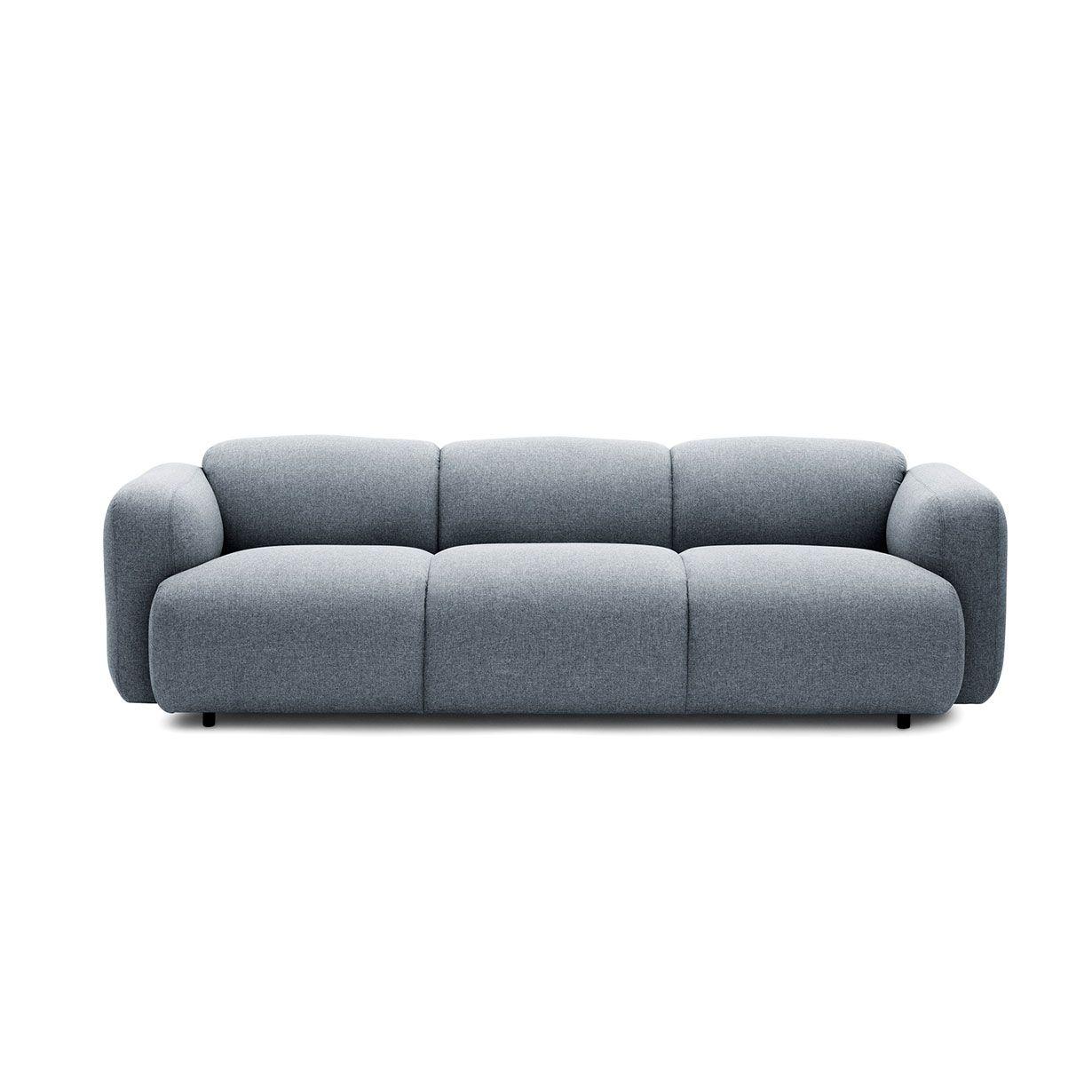 Divano swell 2 posti design divano divano e mobili colorati for Mobili colorati design