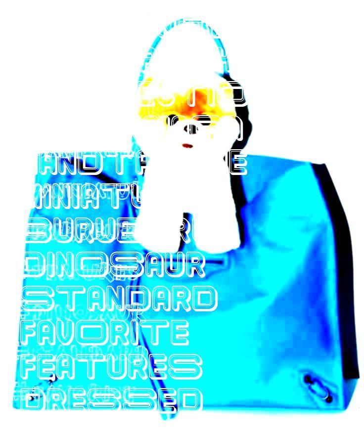 Foto von der Covete  mit blauer  Foto von der Covete   Buruburu Boo Dog Plush Collection Standard  Tokyo Otaku Mode Shop 1 Just 5 inches tall Itty Bitty Boo dressed in hi...