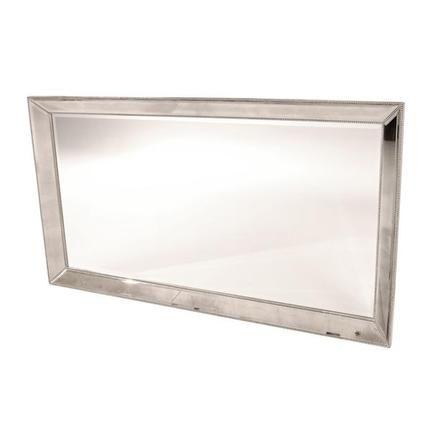 Arauca 79 Leaner Mirror Leaner Mirror Mirror Silver Mirrors