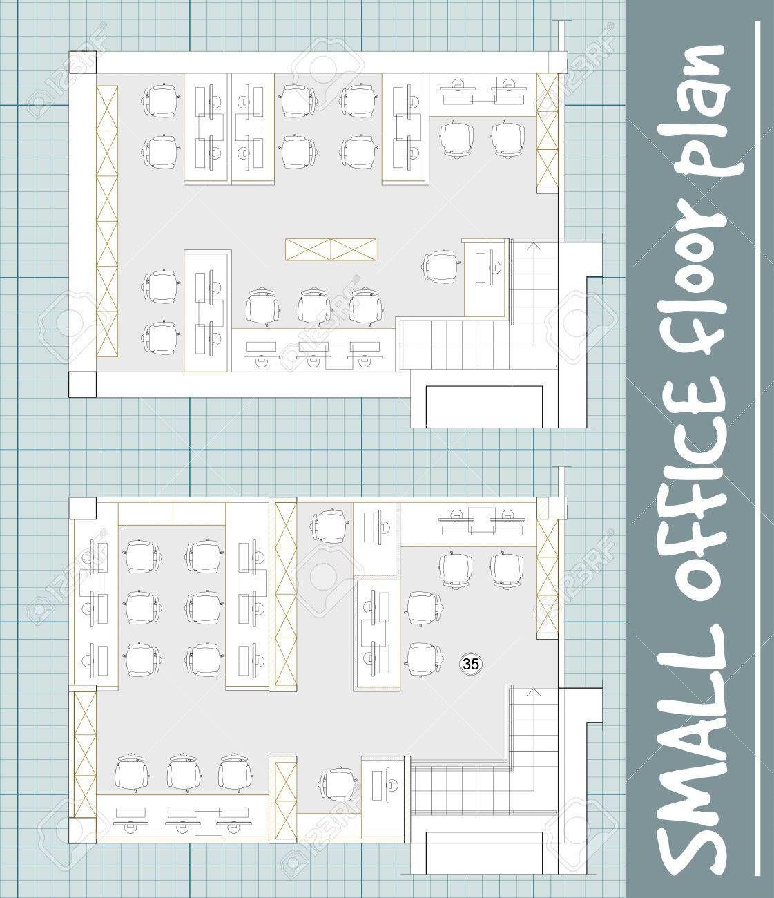 Office Furniture Planning Call Center Office Standard