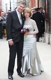 coronation street weddings - Gail
