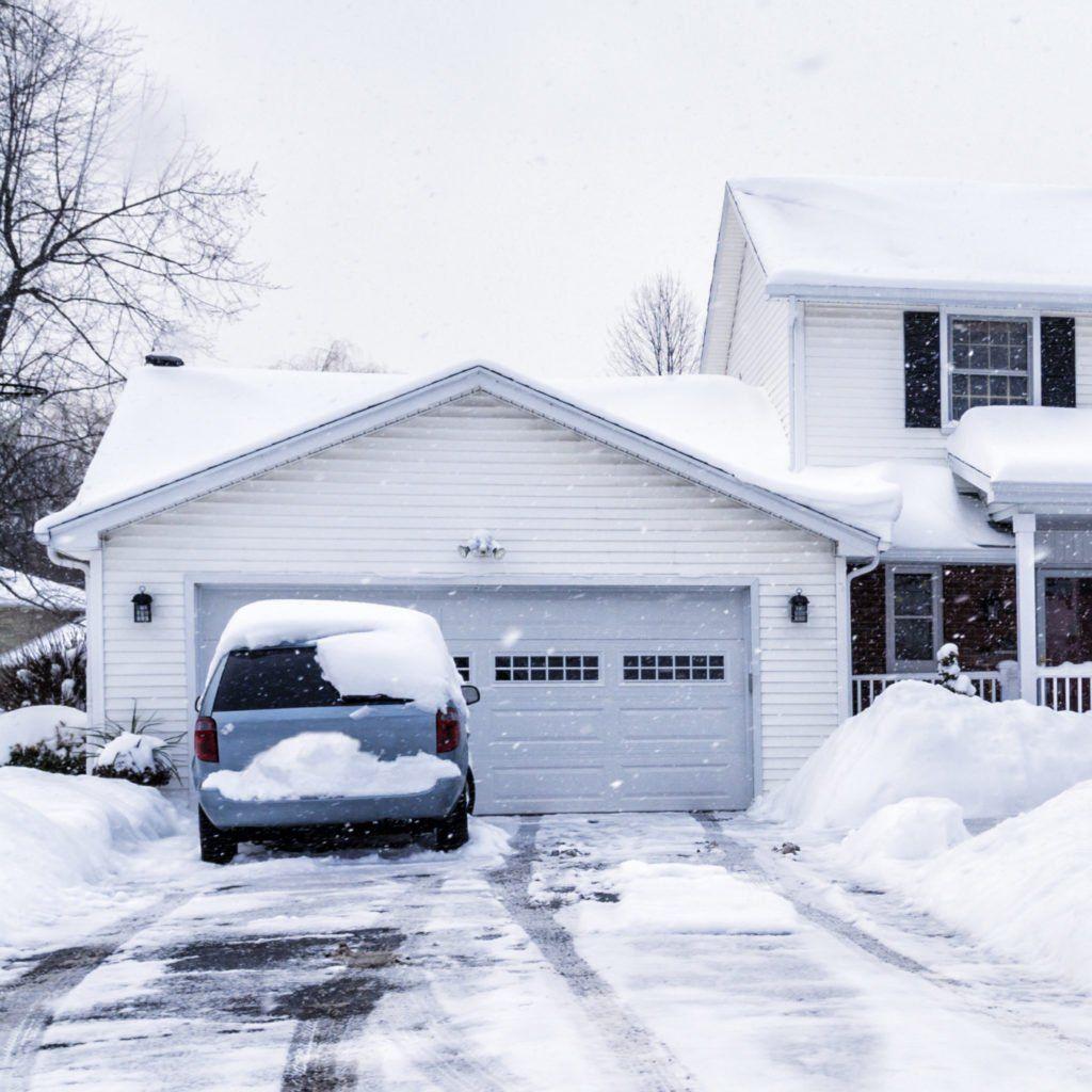 12 Best Ways to Heat a Garage in the Winter in 2020 | Best ...
