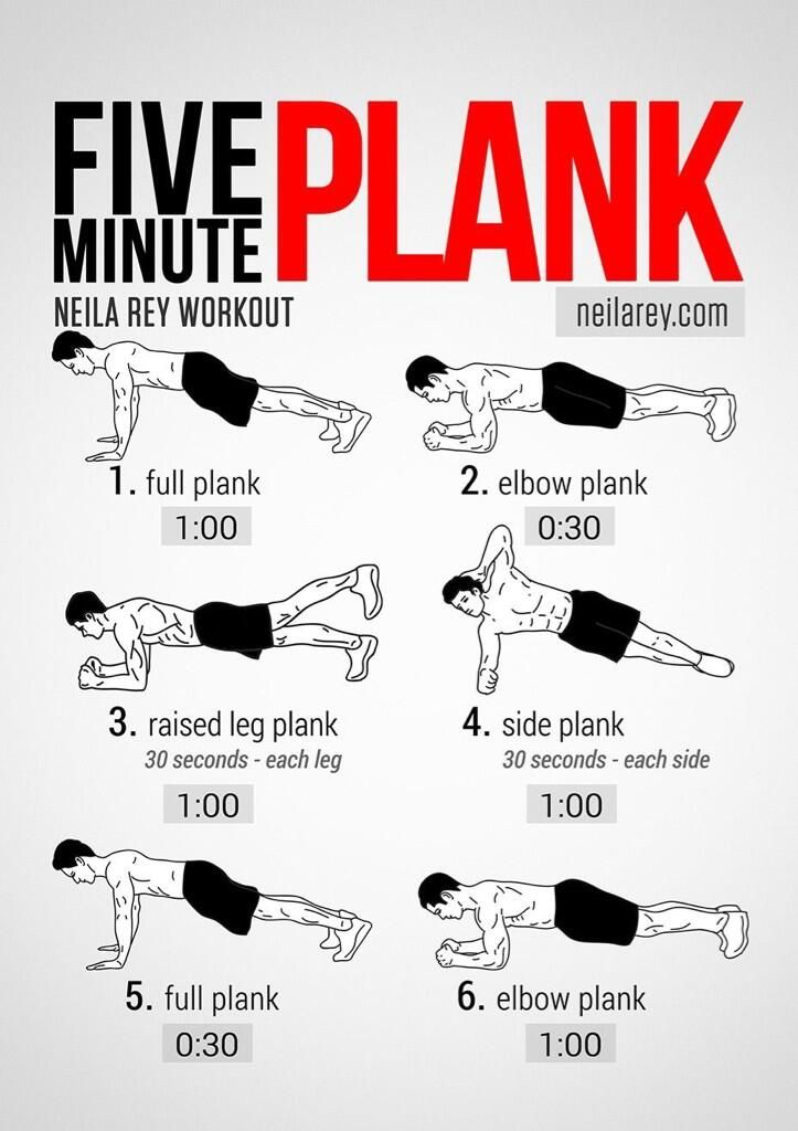 You're 5 minutes away from ripped six pack abs pic.twitter.com/2yRrunYIqX