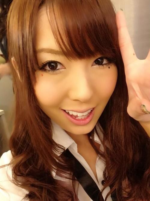 Yui Hatano Japanese   , Is A Japanese -3591