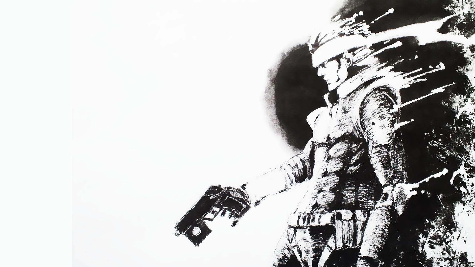 Pin By Trinity On Trinity Metal Gear Solid Metal Gear Metal