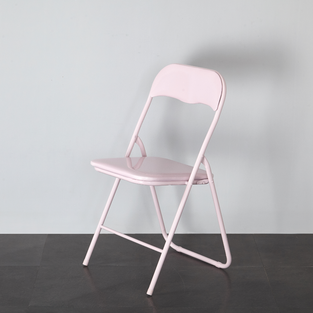 Home Padded folding chairs, Folding chair, Plastic