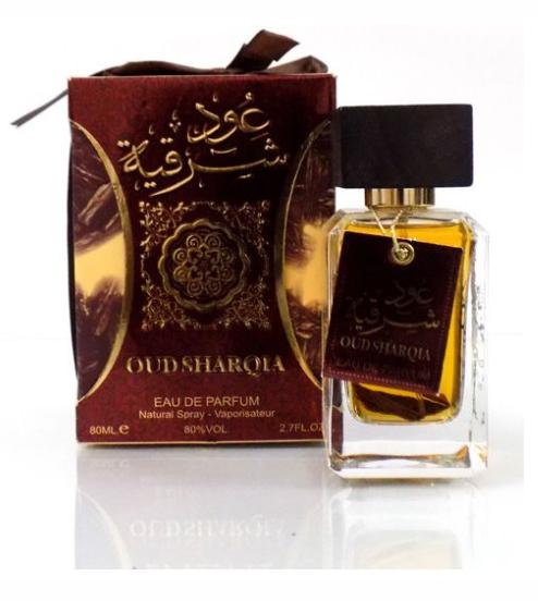 Oud Sharki For Men Women Oud 80ml Parfum Parfumsammlung