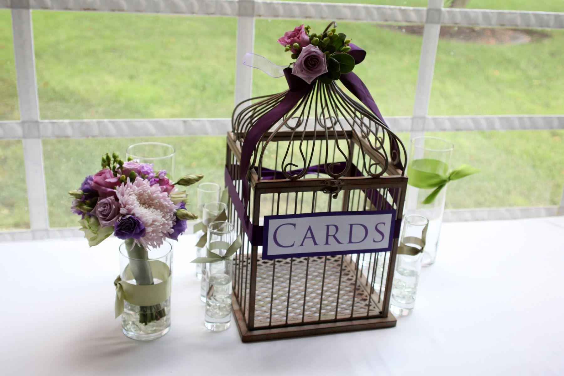 Creative Wedding Card Holders | Wedding card holder, Card ...