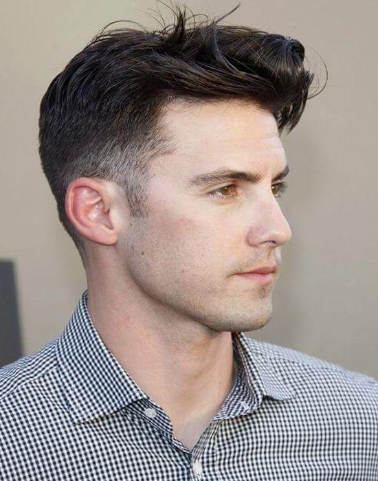 Top Best Popular Eye Gazing Men Hairstyles 2017 Boys Hairstyles