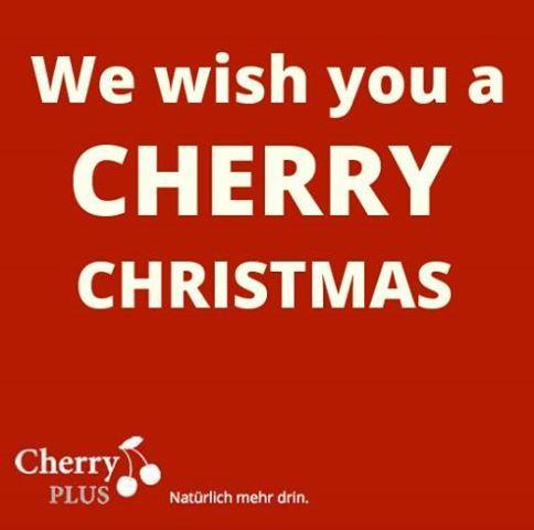 Cherry Christmas U003c3