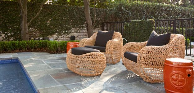 Contemporary Outdoor Furniture Not Grandma S Wicker Bombay Outdoors Contemporary Outdoor Furniture Quality Garden Furniture Outdoor Furniture