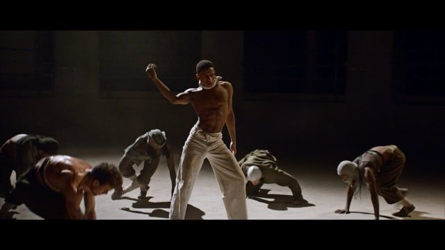 Directed By J From Jungle Amp Oliver Hadlee Pearch Choreography Aaron Sillis Produced