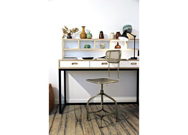 n°12 meubelmakerij - modern shapes