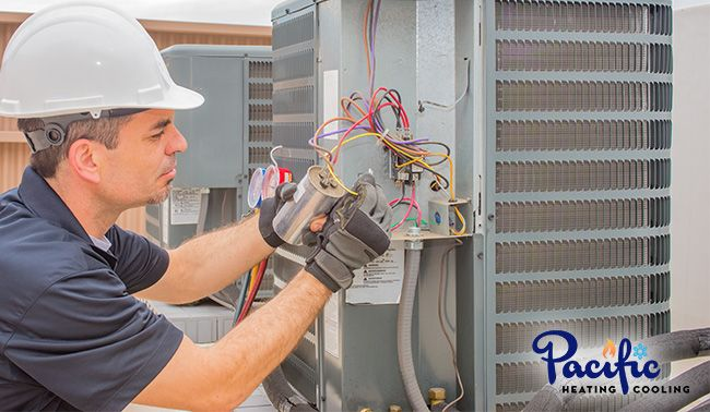 Repair Or Replace Air Conditioning System Hvac Contractor Air