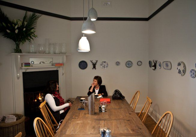 cafe amalia, armadale. by josie withers for broadsheet