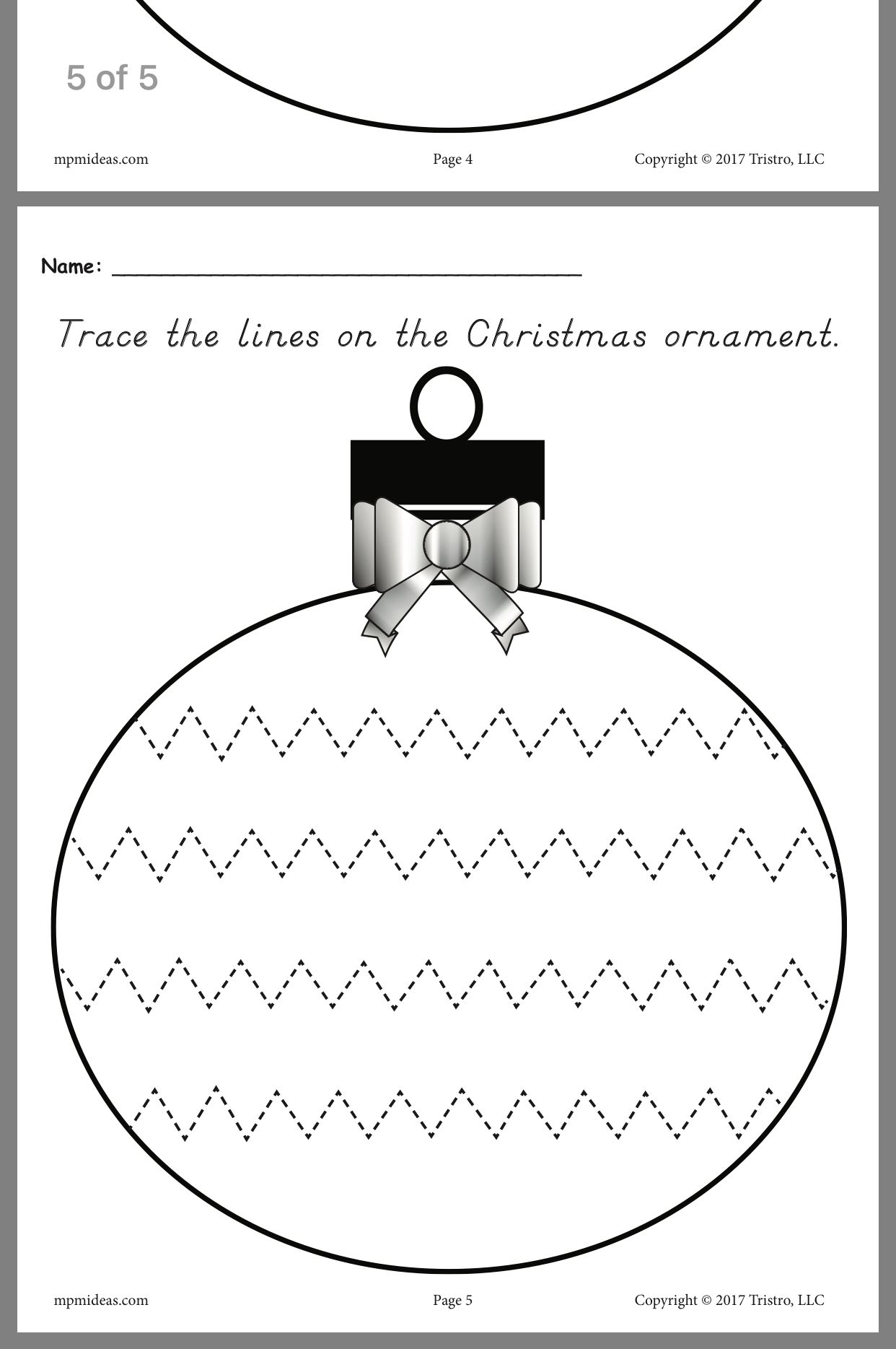 Christmas Ornaments Image By Mary Adams On Templates