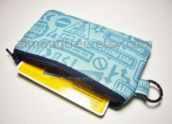 Men Gift minimal wallet credit card holder handmade by https://www.etsy.com/sg-en/shop/AlmondTree, #purse, #coinpurse, #cardholder, #womenwallet